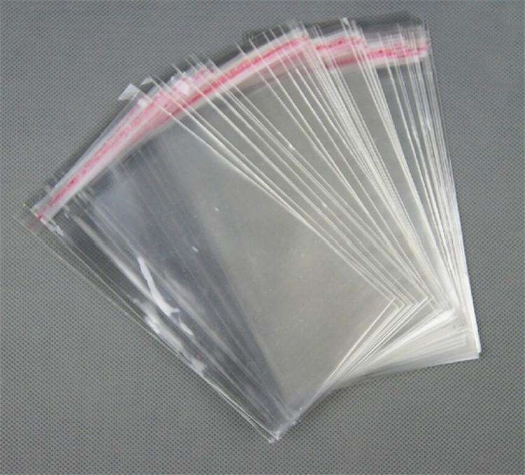 Embalagens plástica