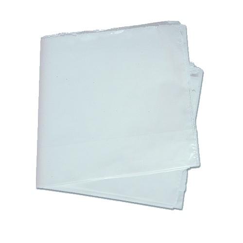 Saco Cone Alface Longa PP Transparente Pct 1.000 Unidades
