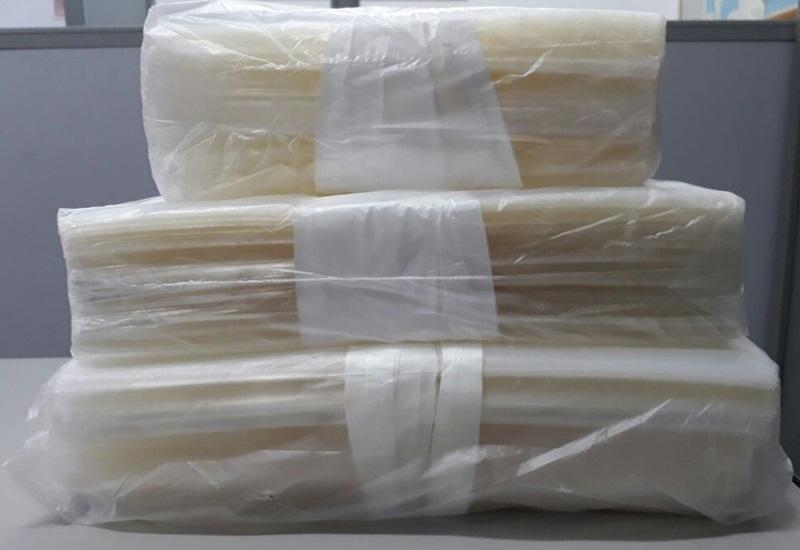 Saco de Lixo Colorido 60 L Pct c/ 100 Unidades