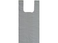 Sacola Plástica Camiseta PEAD L:25 X C:35 cm 1000 Unidades